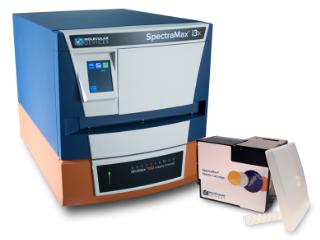 SpectraMax i3xマルチモードマイクロプレートリーダー