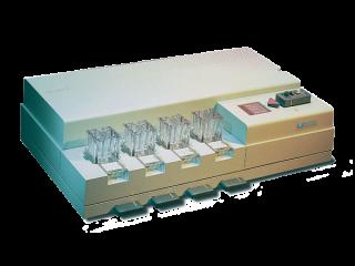 Threshold Immunoassay System