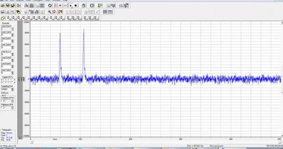Create Customized Command Waveforms Using pCLAMP Software