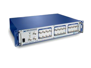 Axon Instruments Patch-Clamp Systems